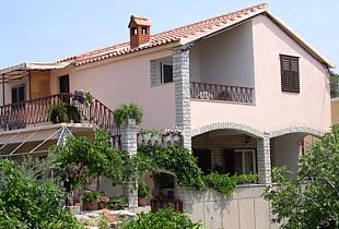 holiday house - apartments Mladen